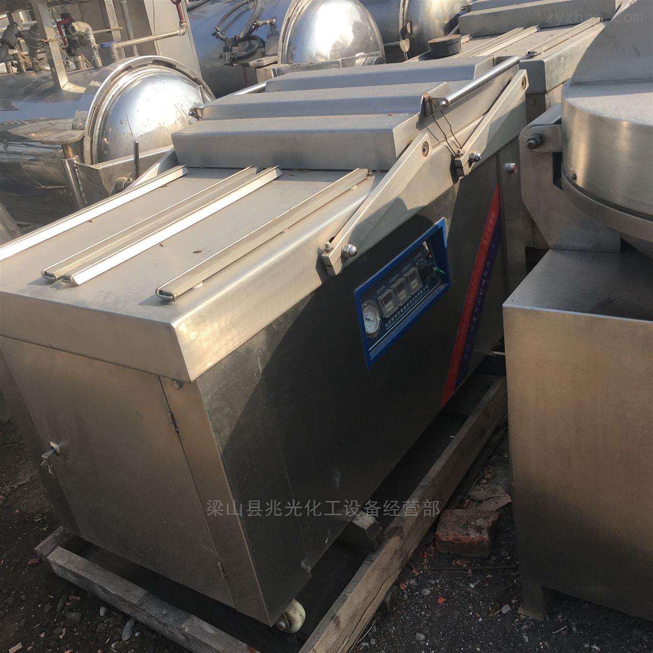 二手600型/4S型食品真空包装机出售