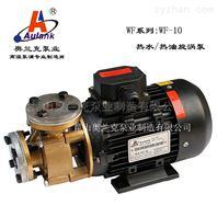 奥兰克 WF系列(高精密) 高温漩涡泵
