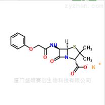 青霉素V钾/132-98-9/抗生素类药