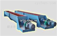 槽式螺旋输送机