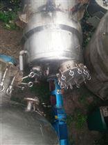 二手微生物发酵罐长期出售