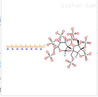 蔗糖八硫酸酯钠|74135-10-7|消化系统