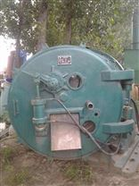 青銅峽市二手臥式刮刀卸料離心機