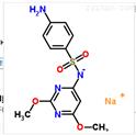 磺胺间甲氧嘧啶钠|1037-50-9|兽用原料药