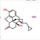 盐酸纳曲酮|16676-29-2|原料药