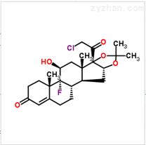 哈西奈德|3093-35-4|抗炎药原料药