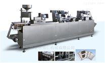 DPP-250F高密封双铝-塑自动包装机产品概述