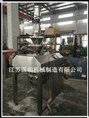 国朗生产用干法制粒机 干法造粒机