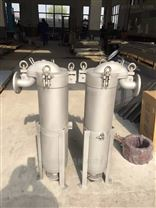 飓祺供应2号顶入式袋式过滤器