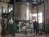 聚四氟乙烯树脂盘式干燥机