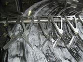 聚氯乙烯树脂盘式干燥机