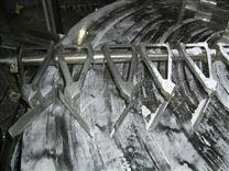 聚氯乙烯樹脂盤式干燥機