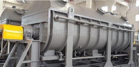 10t/d生化污泥干燥设备