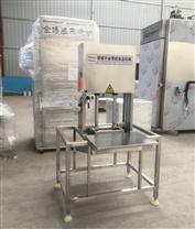 專業QQ豆干切片機廠家價格