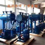 LPMP-林德偉特鑄鋼型機械式冷凝水回收泵