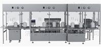 山東新瑪XM-G全自動液體灌裝生產線