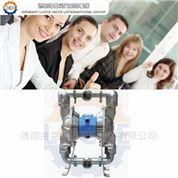 原裝進口衛生級隔膜泵,供應商(德國洛克)