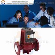 进口低噪音管道屏蔽泵(德国洛克)