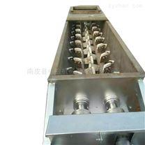泊頭粉塵加濕機 雙軸加濕攪拌機生產廠家