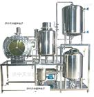 THC-500B中草药超聲波提取濃縮設備特点