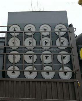 扬州滤筒除尘器生产厂家