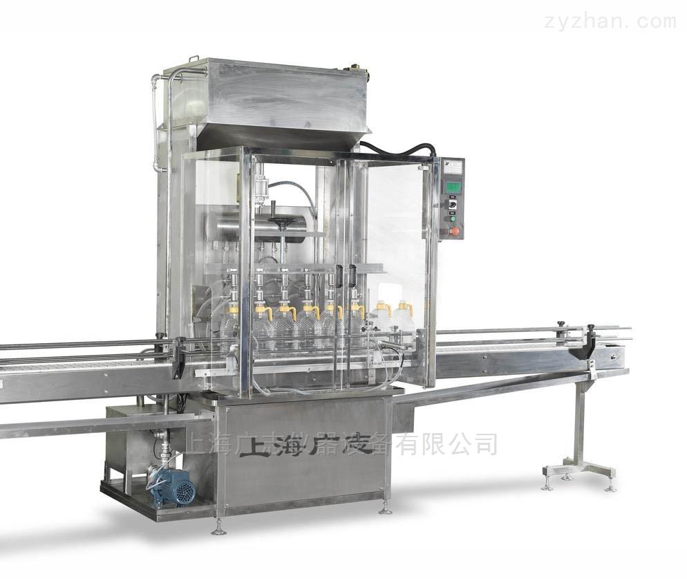 甲醇灌装机-甲醇灌装机 5升甲醇包装机