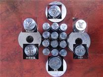 单冲压片机圆型光模