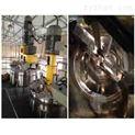 無錫銀燕專業制造雙軸攪拌分散釜
