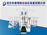 据说武汉东泰博锐袋装液体包装机真的很惊艳 有图有真相