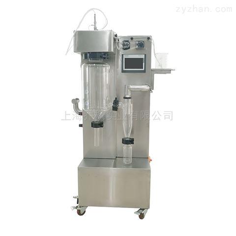QFN-8000S實驗型噴霧干燥機