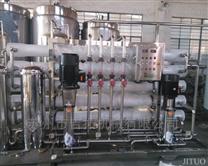 RO反滲透水處理廠家