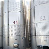 转让40立方不锈钢304材质米勒板发酵罐