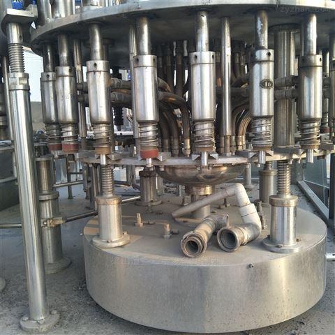 全自动酒水灌装机