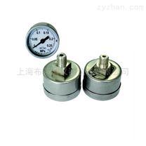 YTF-40Z不銹鋼壓力表 密封型小外徑
