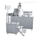 HLSG高效湿法混合制粒机