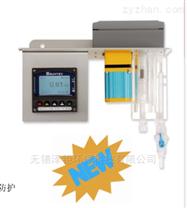 SUNTEX上泰在线余氯/pH检测仪CT-6110-POL