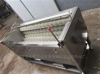 MQ02萝卜生姜土豆清洗机