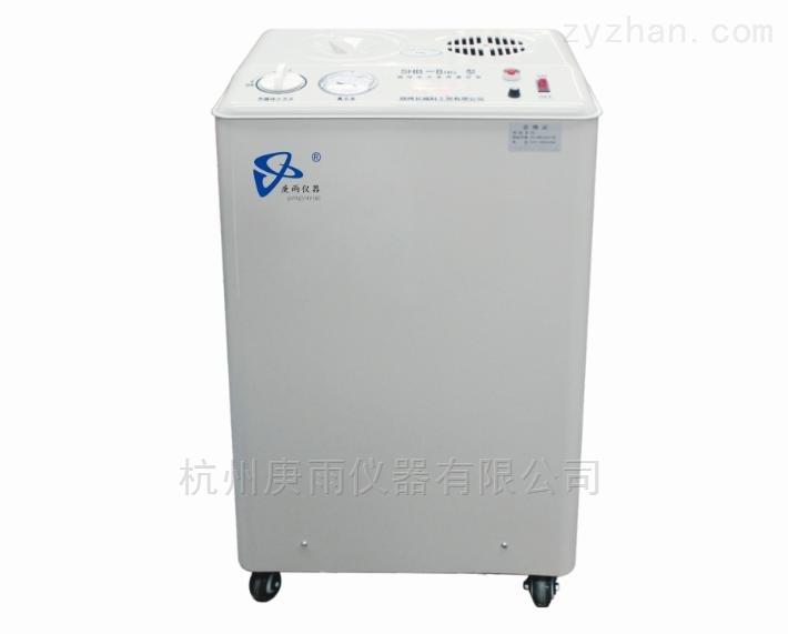 SHB-B95 立式循环水式真空泵