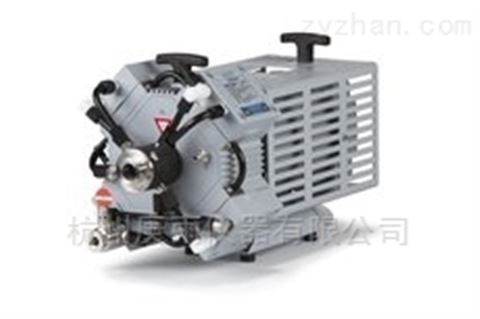 VACUUBRAND 防爆化学隔膜泵MD 4C EX VARIO