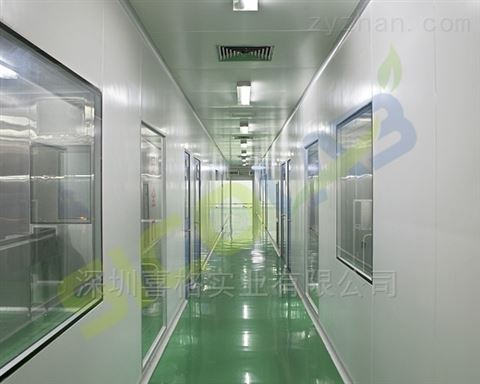 第三方医学实验室规划建设SICOLAB