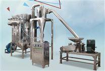 工厂直供WFJ-三七山药食品制药超微粉碎机