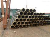 衡水89型夹克聚乙烯保温管施工技术