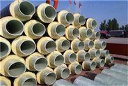 宁波133型聚氨酯保温管件生产厂家