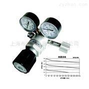 供应北京布莱迪YJ-GD双级气体减压器