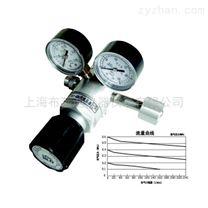 供应北京布?#36710;蟉J-GD双级气体减压器
