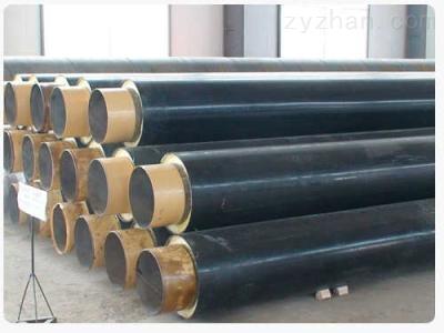 dn43聚乙烯供暖预制保温管生产厂家