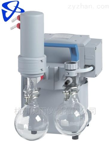 化学真空泵系统MZ 2C NT+AK+EK