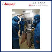 麻仁配方顆粒直接壓制干法制粒機LG-7