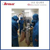 1-5kg/h中藥浸膏粉干法壓制制粒機
