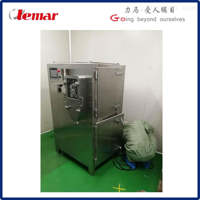 LG-40果蔬粉干法制粒机